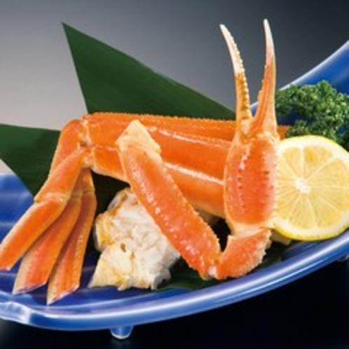 【別注】切りずわい蟹