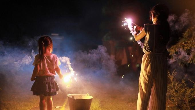 【楽天限定 家族旅行応援企画】花火のプレゼント付! 「夏休み家族で水いらずファミリープラン」