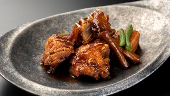 【冬グレードアップ】「天然クエプレミアムコース」 贅を尽くした冬の絶品料理!