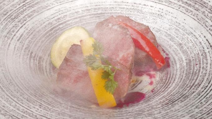 【楽天トラベルセール】(夏グレードアップ)「鱧・アコウ・熊野牛の美味饗宴」