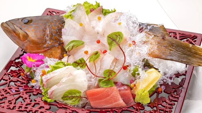 【夏グレードアップ】 夏の和歌山食祭り 「鱧・アコウ・熊野牛の美味饗宴」