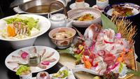 【日帰り昼食&温泉入浴付】「天然桜鯛会席」 春だからこそ和歌山の旬を味わえる♪