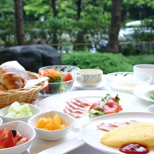 ◆朝食:洋食ブッフェイメージ