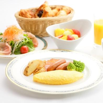Seasons〜夏〜向日葵のミニセンイルケーキ付(朝食付)