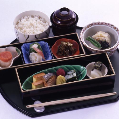 ◆朝食:和朝食イメージ