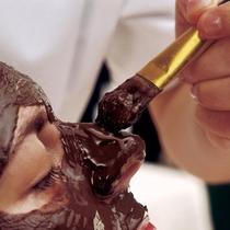 チョコレートパック イメージ