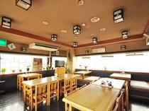 【和食処 魚菜工房『七重』】当ホテル7階のお食事処です。