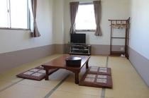 和室12畳(バス・ウォシュレット・洗面が分離)