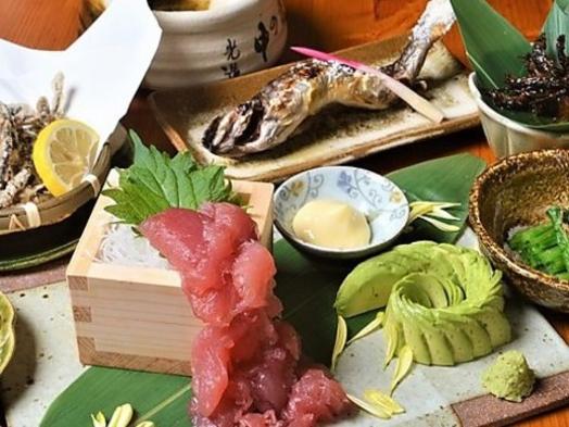 日本酒専門『和食創作料理』居酒屋スペシャルディナー券!1,000円食事券付プラン