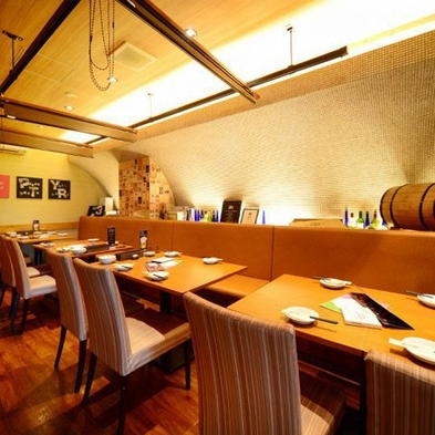 地元に珍しいテラス席開放『イタリアン料理店』スペシャルディナー券!嬉しい食事券3,000円付プラン♪