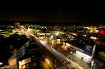 オースタット夜景
