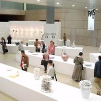 陶磁器フェスティバル