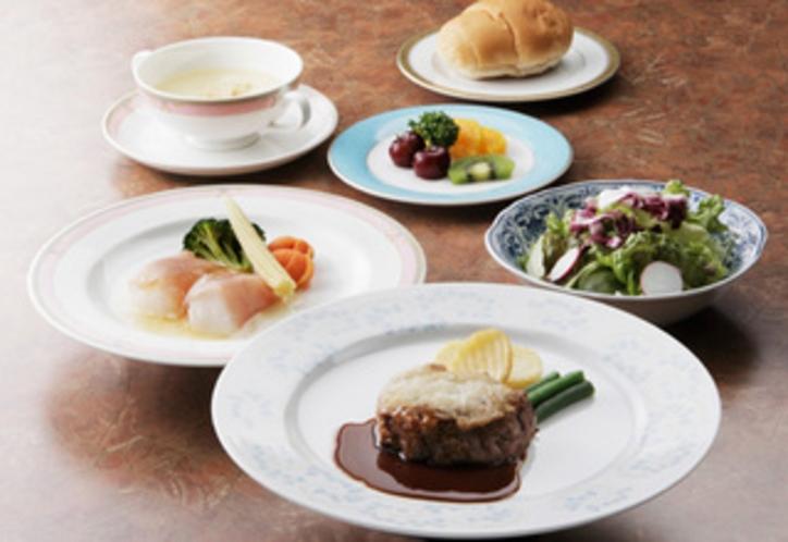 ディナー「洋食」