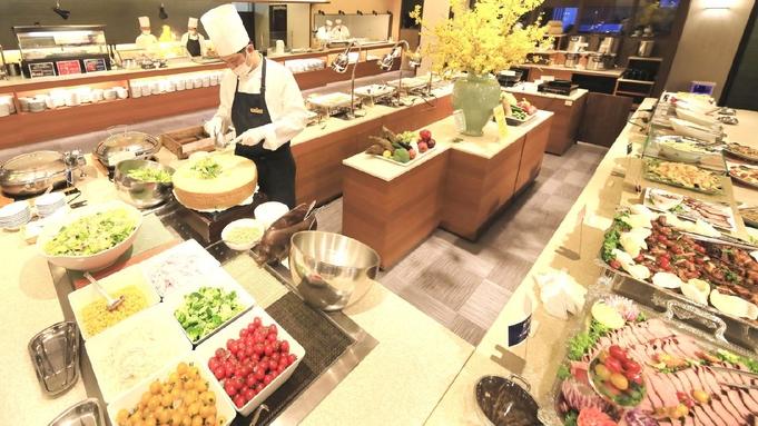 【瑞泉楼和室にグレードアップ!】天然本鮪寿司&牛ステーキ&天ぷらetcビュッフェプラン