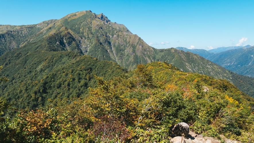 【観光施設】谷川岳