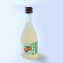 果実酒(びわ酒)