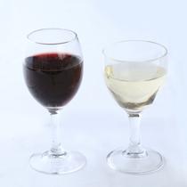 グラスワイン(イメージ)