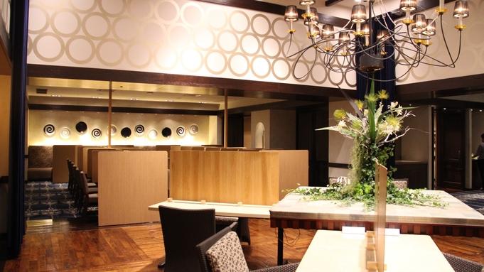 【WORK@theHOTEL】ホテルでテレワーク〜KEIO BIZ PLAZA利用&ステイ(朝食付き