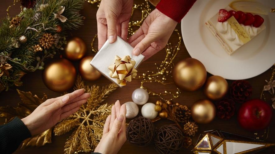 クリスマス(ご宿泊イメージ)