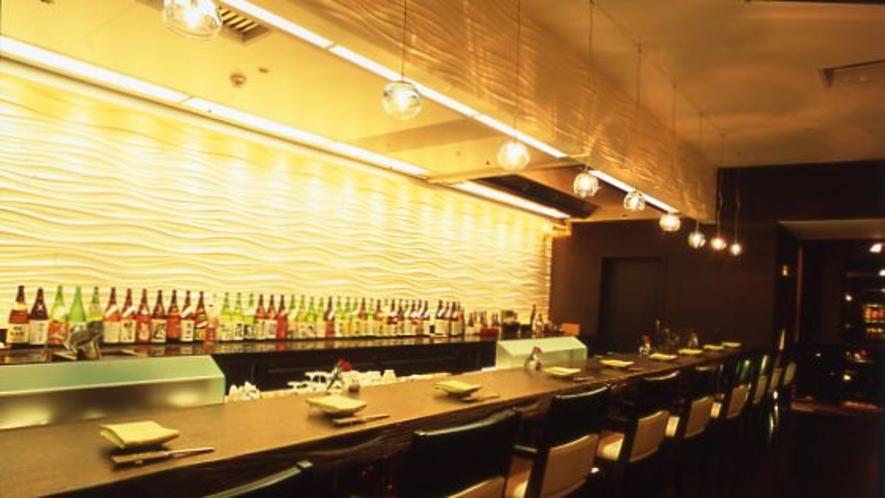 日本酒バー<天の川>