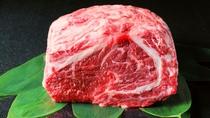 【蔵饗人<日高見牛>】<メインディッシュ>鉄板焼きは『日高見牛』でご用意します(食材イメージ)
