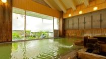 【男性用大浴場】源蔵の湯