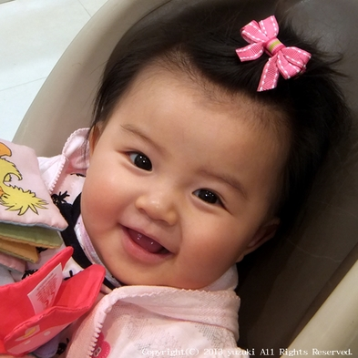 赤ちゃんとお泊り!! 赤ちゃん初めての旅館デビュー 2歳未満のお子様無料