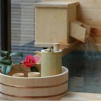 竹酒とつばき