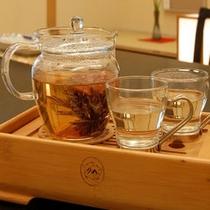 花茶セット