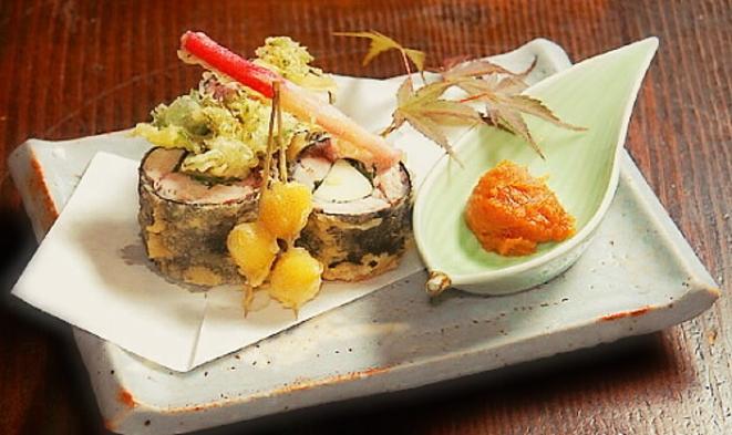 【2食付】旬菜料理「らぷらざ亭」での夕食も付いて安心お得!(朝・夕食付)プラン