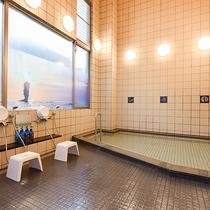 *【男湯大浴場】1日のお仕事・旅の疲れを癒してください。