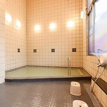 *【女湯大浴場】1日のお仕事・旅の疲れを癒してください。