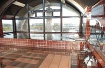 展望台浴場