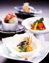 懐石料理【如月イメージ】