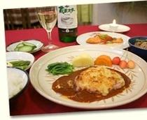 お食事 (一例)