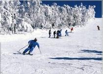 スキー≪蔵王ライザワールド≫