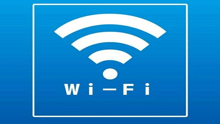 ・Wi-Fi