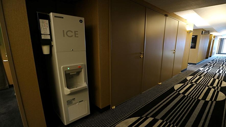 ・製氷機6階