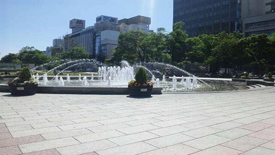 ・大通公園3