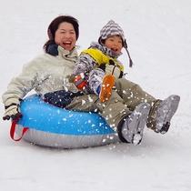 スキー場乗り物