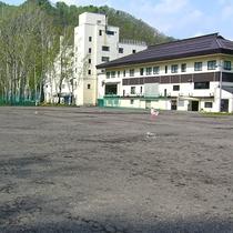 多目的運動場・体育館