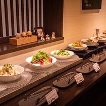 【レストラン いた和り◆ご夕食】