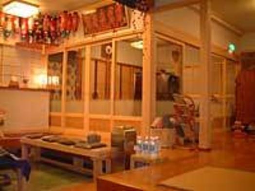 ☆新鮮な清流魚の塩焼き・旬のお野菜を楽しむ 2食付プラン☆【個室食】