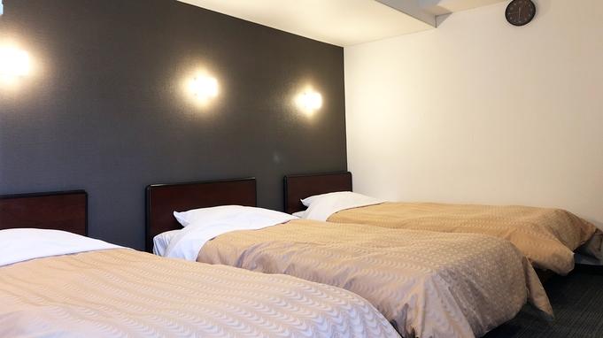 【素泊まり】ビジネス・観光の拠点に◆館林グランドホテルのスタンダードプラン