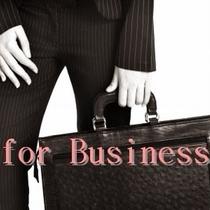 ★ビジネス ロゴ500×500