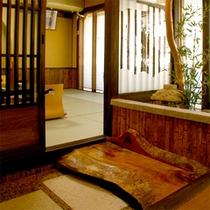 ■特別室■