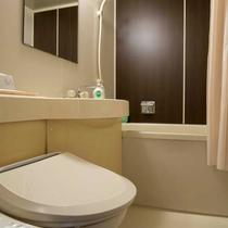 ▼【和室13畳(一例)】バストイレ付の和室