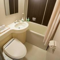▼【和室7.5畳(一例)】バストイレ付の和室です