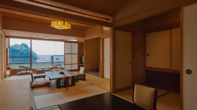 ◆部屋食◆【通年】湯ったり旅(伊勢海老又は鮑)