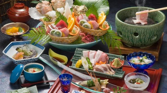 ◆部屋食◆【直前割】お得!絶景デラックスタイプ和室先着セール《指定日》